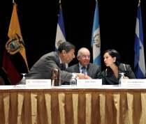 1714 Jose Chacon, John Stobo & Amalia Garcia