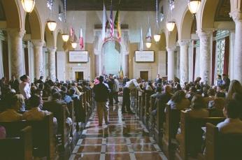 CITY HALL Oct. 2007