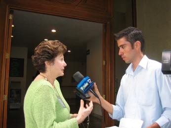 Entrevista Adriana Arzac