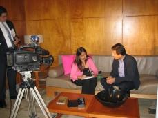 Entrevista Dr. Tapia