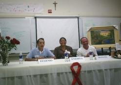 foro VIH SBS '03
