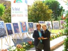 Leticia Martínez y Rosario Clausura SBS 2005 011