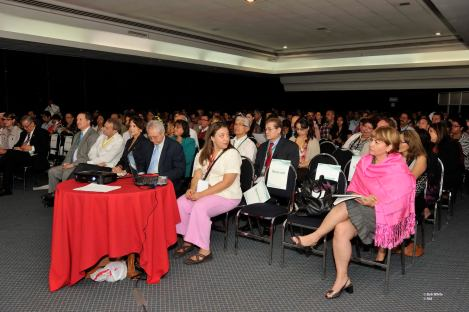 BINATIONAL HEALTH WEEK, 2012