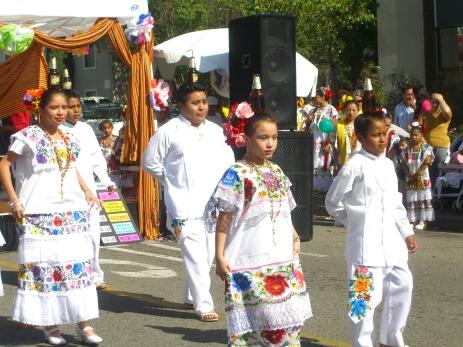 Ninos Yucatecos