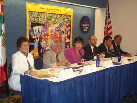 PRESS WASHINGTON DC SBS_OCT_2004