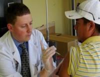 servicios médicos Denver